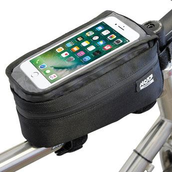 Connect Oberrohr Tasche XL