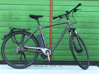 Raleigh Stoker Impuls 10