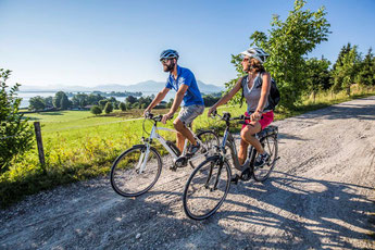 Corratec e-Bikes und Pedelecs  in der e-motion e-Bike Welt in Bonn