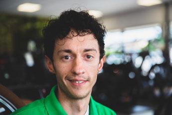 Manuel Sablowski, e-motion e-Bike Welt Heidelberg - Beratung und Verkauf
