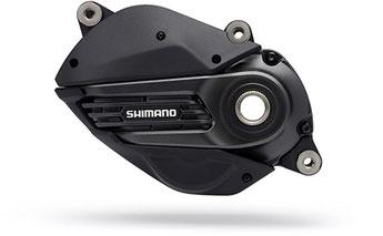 Der neue Shimano EP8 Motor