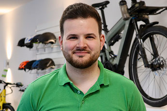 Björn Thiele, e-motion e-Bike Welt Berlin-Mitte