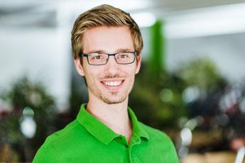 e-motion e-Bike, Pedelec und Service Experte Luca