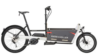 Riese & Müller Packster Touring