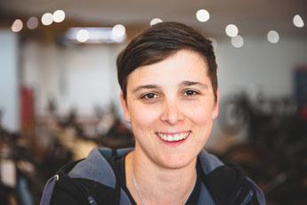 e-Bikes, Pedelecs und Speed Pedelecs anschauen, kaufen und Probefahren in der e-motion e-Bike Welt Worms Werkstatt und Service Caroline Kessler