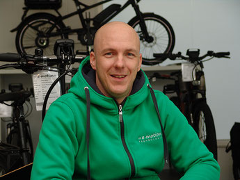 emotion e-Bike Welt Cloppenburg
