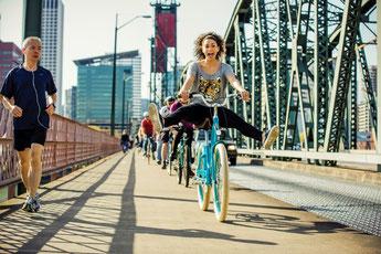 e-Bikes von Electra gibt es in Ihrer e-motion e-Bike Welt Bremen.