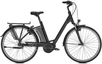 Raleigh Corby 7R City e-Bike / 25 km/h Pedelec Schnäppchen gebraucht günstig kaufen in Bremen