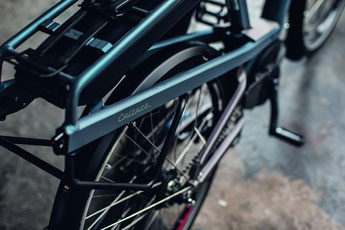 Riese & Müller e-Bikes und Pedelecs in der e-motion e-Bike Welt in Oberursel bei Hannover