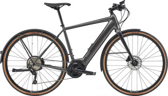 Cannondale Quick NEO EQ 2020 günstig in Nürnberg