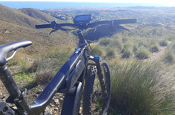 e-Bike / e-Mountainbike Reise Marokko und Andalusien