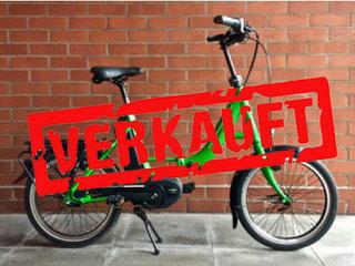 Riese & Müller Roadster City Mixte Trekking e-Bike 2018 Schnäppchen günstig kaufen in Hannover