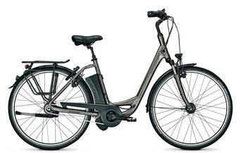 Raleigh Dover Impulse 8R HS City e-Bike / 25 km/h Pedelec Schnäppchen gebraucht günstig kaufen in Bremen