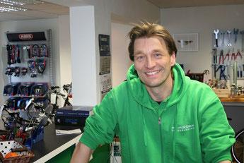 Die Gazelle e-Bike Experten im e-motion e-Bike Premium Shop in Bonn