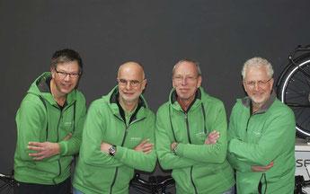 Die e-motion e-Bike Experten in der e-motion e-Bike Welt Hamm