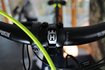 Die e-Bike Experten in der e-motion e-Bike Welt in Erfurt