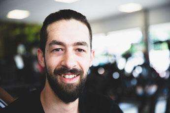 Nikolaos Kousoulas, e-motion e-Bike Welt Heidelberg - Werkstatt und Service