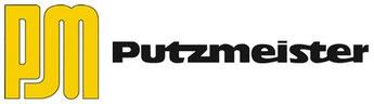 Logo Putzmeister