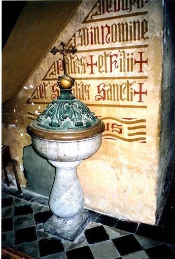 Eglise Saint-Sulpice de Quesnoy-le-Montant