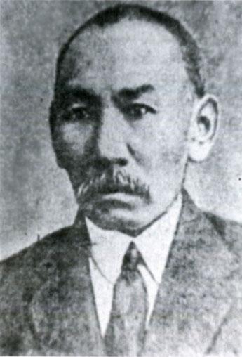 Ф.Г. Корнилов (1879 - 1939)