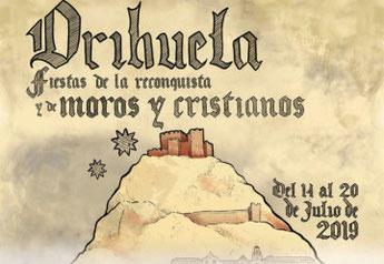 Fiestas de la Reconquista Moros y Cristianos en Orihuela