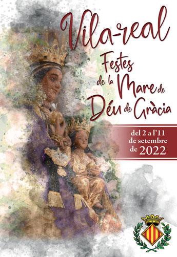 Programa de las Fiestas de Villarreal