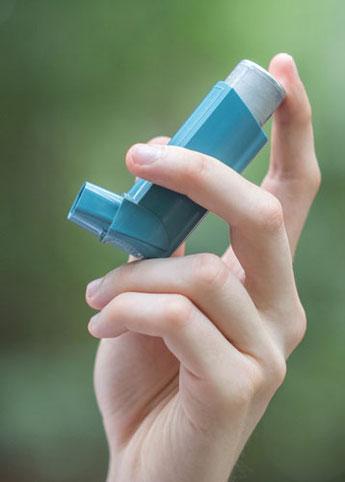 MDI Practice Inhaler