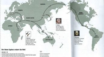 Quelle: Zeitschrift Geschichte Menschen * Ereignisse * Epochen. 2/2014, s. 24-25