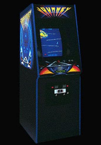 Journey arcade 1983