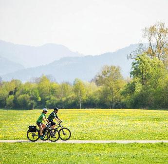 Cannondale Trekking e-Bikes 2018