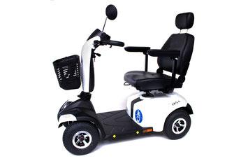 Mobilis Elektromobil für Senioren M54