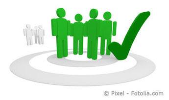 Das Erfolgsduo Lifecycle und Zielgruppen-Mailings