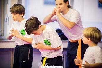 Lernen Sie die Jing Wu Kung Fu Schule Köln Ehrenfeld im Rahmen eines unverbindlichen Probetrainings kennen