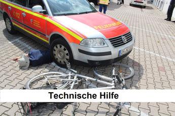 Technische Hilfe