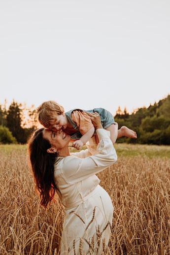 Babybauch Bilder