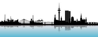 ALLES Klar wir sind für Sie da ... /  Einbruchschutz Hamburg