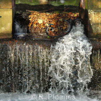 """Urban-Water-Fall"""