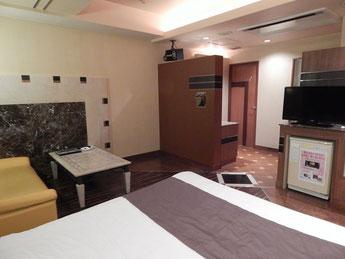 川崎 ホテルJクラブ 307号室