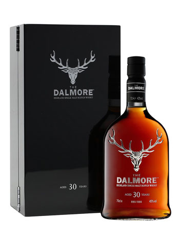 Dalmore 30 Jahre