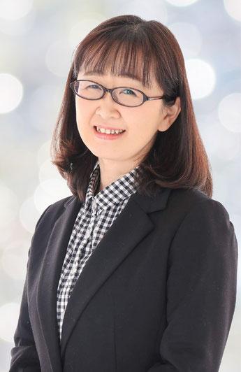 理学療法士 杉田恵子