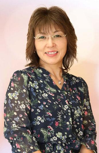(有)ケアアシスト代表取締役 谷口紀代美