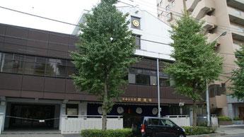 願徳寺(清風ホール)