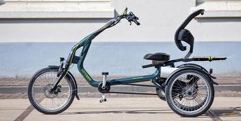 Dreirad-Lexikon