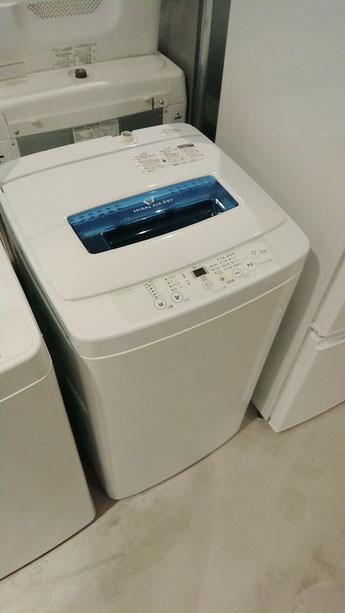 単身向け人気洗濯機