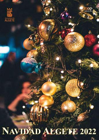 Programa de la Navidad en Algete