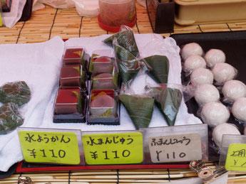 北本あきんど市(2015/6/15) 岡乃家
