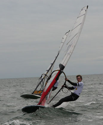 Bilder : Choppy Water (www.windsurfcup.de)