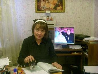Николаева Ольга Владимировна  - руководитель-профессионал. Ольга Владимировна являлась руководителем детского сада на протяжении 19 лет.