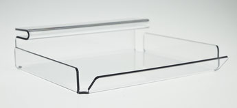 Fettpapierhalter 9406010, FMU GmbH, Snackzubehör