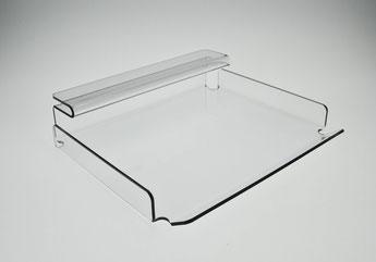 Fettpapierhalter 9406017, FMU GmbH, Snackzubehör